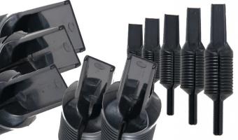 EINWEG-Produkte steril, Griffe, Spitzen etc.