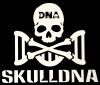 Skull DNA