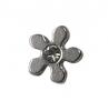 INKgrafiX - Dermal Anchor Microdermal Aufsatz BLUME 5mm Stahl 316l
