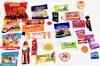 Adventskalender Füllung - 24x Süßigkeiten, krass und mit Liebe