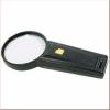 Lupe mit Beleuchtung - ohne Batterien