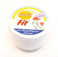Sennerin HAUT FIT 30ml - natürliche Hautpflege mit Ringelblumenextrakt und Lavendel