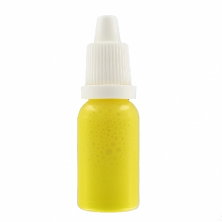 CYBER YELLOW Diabolo Genesis 10ml (Avocadogelb)
