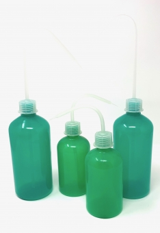 INKgrafiX® Applikationsflasche Green - Soap Tropfflaschen 250ml oder 500ml