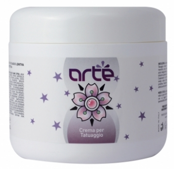 Edel Tattoo Créme Arté 500ml