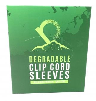 100 degradable TATTOO CLIPCORD SCHUTZ biologisch abbaubar - 5cmx70cm Cover - INKgrafiX®