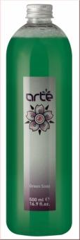 Green Soap Arté 500ml - Flüssigseife