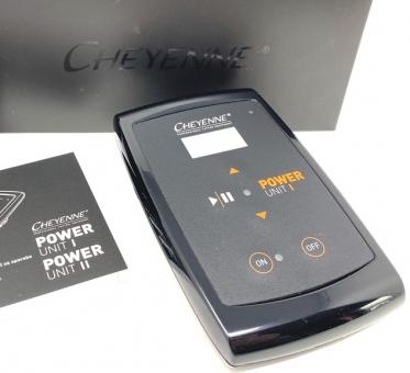 CHEYENNE Hawk PU 1 Netzteil / Netzgerät