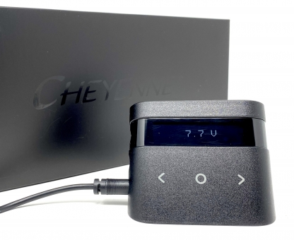 CHEYENNE Hawk PU IV Netzteil / Netzgerät