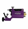 ALPHA ® suspended Rotary - PURPLE